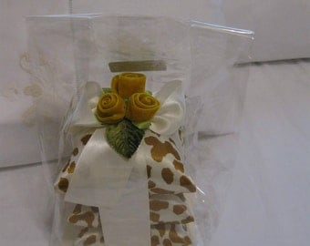 scented sachets