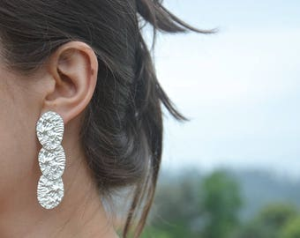 Casca earrings