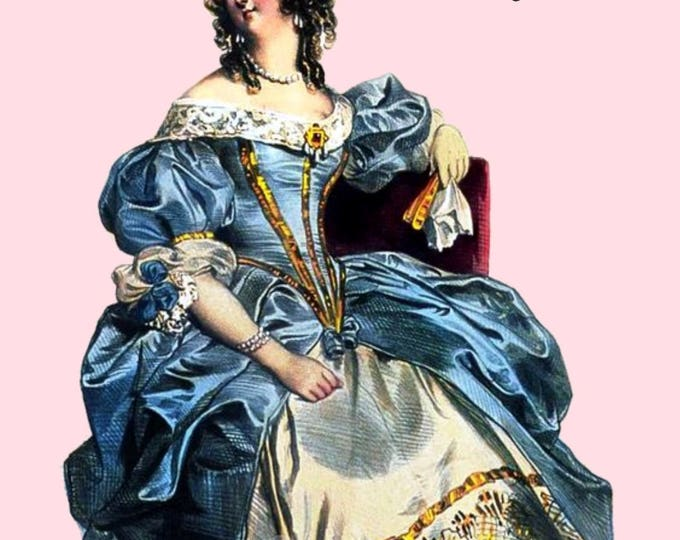 Marie Antoinette Card ~ Go Ahead. Underestimate Me. That'll Be Fun ~ Funny Postcard ~ Humor ~ Sarcasm ~ Funny Quote ~ Witty Greeting Card