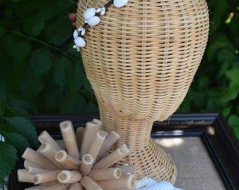Sea Shell Headband (Simple), Beach Inspired head piece, Sea Shell Head piece, Mermaid hair piece