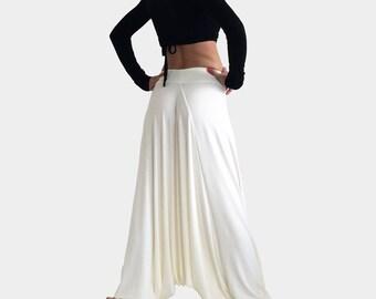 ALADDIN pants/ drop crotch pants/ yoga pants plus size/ harem pants jumpsuit/ boho yoga pants/ oversize yoga pants/ low crotch thai pants