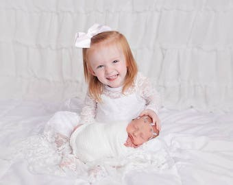 Baby Headband, Newborn Headband, Baby Girl Headband, Newborn Halo, Gold Leaf Headband, Newborn Girl Headband, Hair Accessories, Newborn Baby