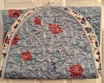 Quilted/Reversible Ironing Board Cover