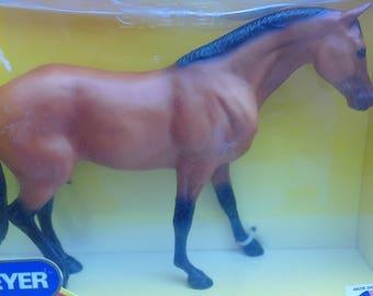 Breyer No 450 Rugged Lark American Champion Quarter Horse Stallion