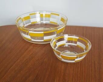 Georges Briard Bowl Set