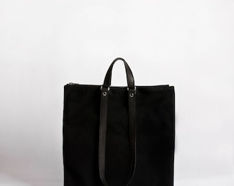 HAMAC Double Tote Bag