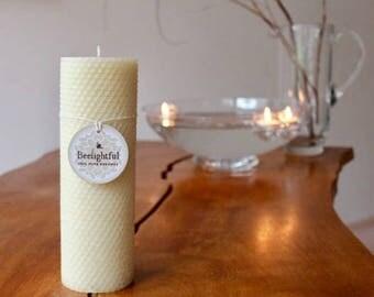Honeycomb Pillar - Tall
