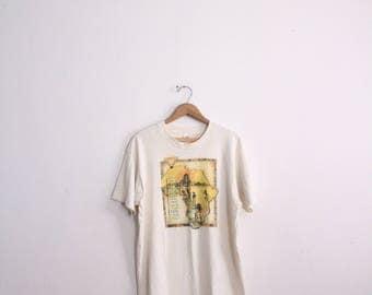 African Dance 90s T Shirt