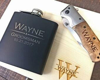 Gift Box for Men, Groomsman Gift Box, Groomsmen Gift Box, Unique Groomsmen Gifts, Creative Groomsmen Gifts, Groomsmen Gifts Ideas, Wedding