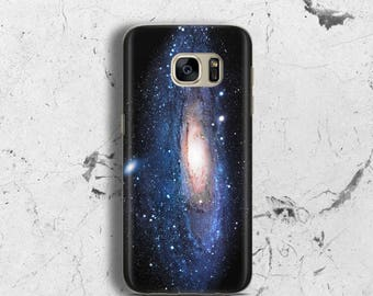 Andromeda case for Samsung Galaxy S7 Case for Galaxy S7 Edge Case for Galaxy S8 Case for Samsung Galaxy S8 Plus Case rubber