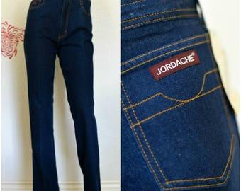 Vintage Jordache Jeans | 80s Jeans | Vintage Denim | High Waisted Jeans | Mom Jeans | Designer Jeans | Jordache Denim for Women | 80s Denim