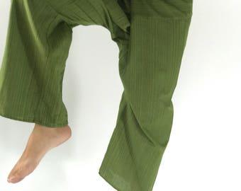 TCP0015 Fisherman pant thai yoga pant pants men's Fashion fit for all