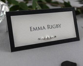 EMMA // Wedding Stationery // Place Card