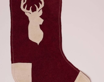 Deer Stocking