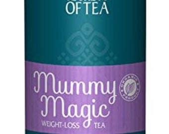 Mummy Magic Weight Loss Tea