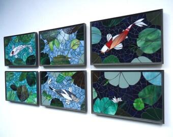 Custom Mosaic Art For The Home Amp Garden By Paradisemosaics