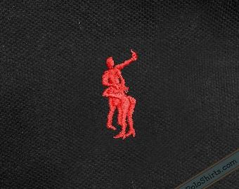 Polo Ralph Lauren Parody - Funny Polo Shirt
