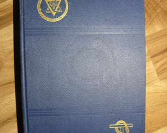 HARDCOVER Helena Blavatsky- The Secret Doctrine: Volumes I and II A Facsimile of the Original 1888 Edition. occult wicca pagan