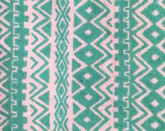 Original Collection Turquoise - Reusable Bag - Sandwich Bag - Waterproof Bag - PUL Fabric - 100% Cotton