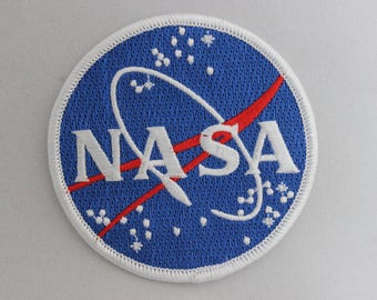 NASA Space Patch