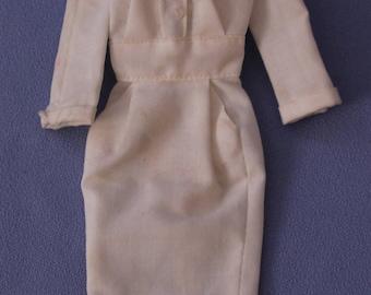 Vintage Barbie Registered Nurse Uniform, Fashion #991, EXC