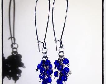 the GUCCHA || dangle earrings