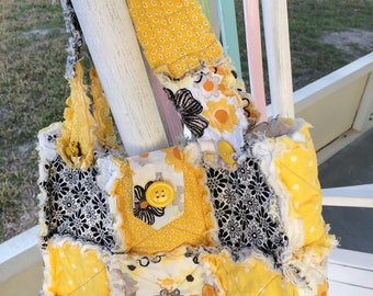 Save the Bees Purse
