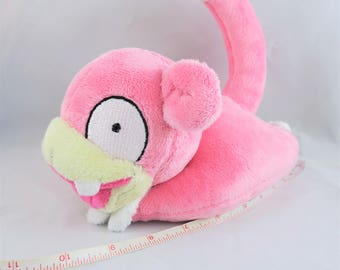 Pokemon Slowpoke Plush