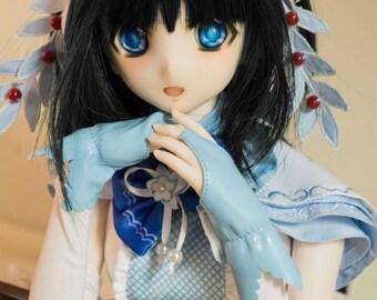 Sagisawa Fumika SR Outfit/Custom Head @ Idom@ster