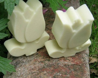 Hollandse Tulp ( nr. 10 ),gift for mom, birthday gift, soaps, handcrafted natural soap, natural soap, herbal soap, vegetable