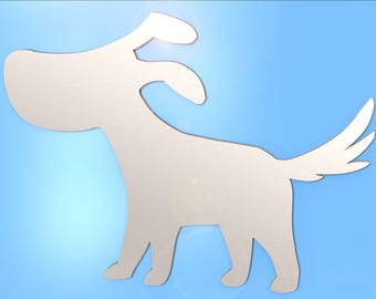 Dog Mirror - Available in various sizes