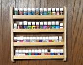 Essential oil shelf   Essential oil shelf large   essential oil shelf small   essential oil shelf wood   essential oil storage   wooden  