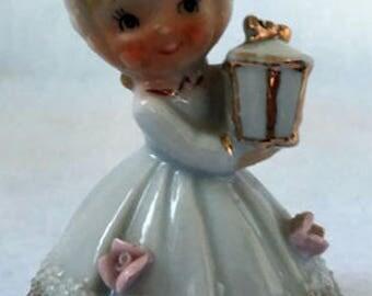 Vintage Norcrest Christmas Bell