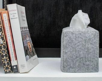 Arrow Tissue Box Cover