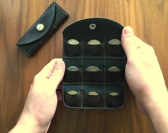 Portamoneda Coin Sorter Wallet