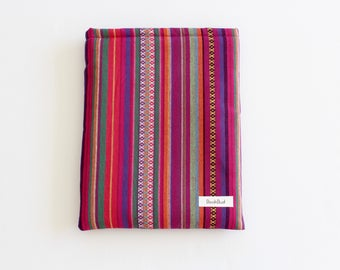 Arriba BookBud book sleeve