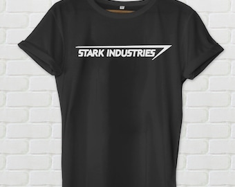Stark Industries Inspired