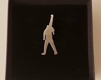 Freddie Mercury Pendant