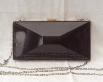 Acrylic Evening Bag