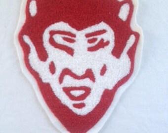 """Red Devil 7"""" X 9"""""""