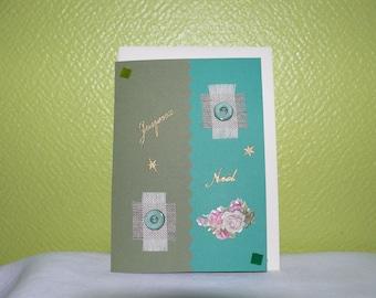 Handmade - 3y - postcards