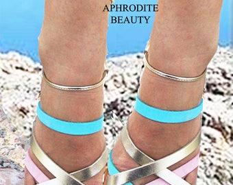 Sandals Women's,Women's Sandals,Summer, Handmade Sandals,Ladies Sandals,lace up Sandals,Gladiator Sandals, Leather Sandals, APHRODITE BEAUTY
