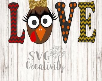Download Thanksgiving svg | Etsy