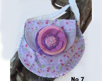 Handbag for girl No. 7