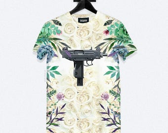 Oasis T-Shirt - Dye Sublimation - Unisex Streetwear - XS, S, M, L, XL, XXL | Made to Order |