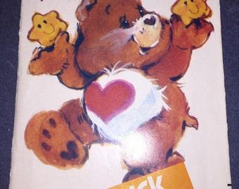 Care Bear Butterick Tenderheart Bear™ 6227 Sewing Pattern