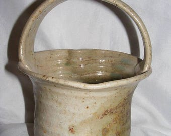 Store Wide Sale Pace Pottery Basket Greenfield MS