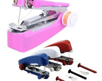 machine sewing mini