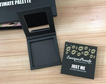 Just Me -Empty Palette