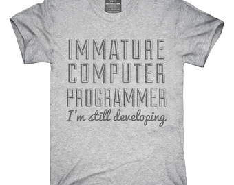 Funny Computer Programmer T-Shirt, Hoodie, Tank Top, Gifts
